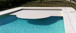 volet roulant piscine Azenco